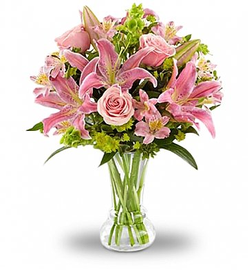 Flower Delivery Philadelphia on Flower Bouquets   Spring S Freshest  Most Fragrant Flowers For Mom