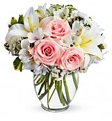 Flower Bouquets: Crazy for You Bouquet
