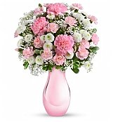 -Geo Low Price: Pink Parade Bouquet