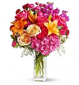 Flower Bouquets: Joy Forever