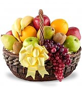 Fruit Gift Baskets: Back to Nature