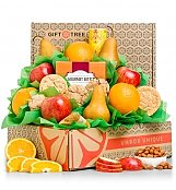 Fruit Baskets: Healthy Choices Fruit Gift