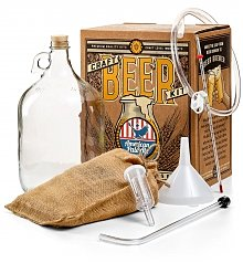 Food Drink Kits Gifts: DIY Craft Beer Kit