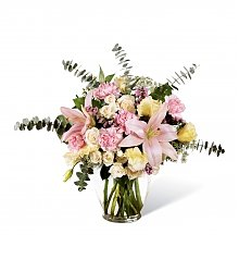 Flower Bouquets: Classic Beauty Bouquet
